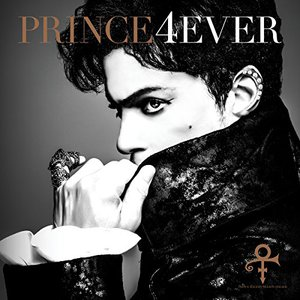 4Ever (Deluxe Edition) CD1