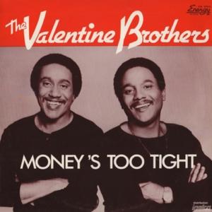 Money's Too Tight (VLS)