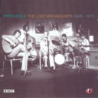 The Lost Broadcasts 1968-1972 CD1