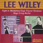 Night In Manhattan, Sings Vincent Youmans & Sings Irving Berlin