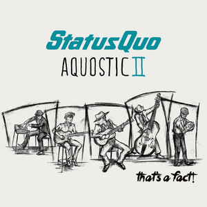 Aquostic Ii: That's A Fact! CD2
