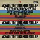 Ted Heath - A Salute To Glenn Miller (Vinyl)