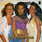 Arabesque - City Cats (Vinyl)