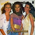 Arabesque - City Cats (Vinyl)