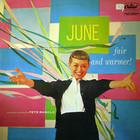 June Christy - Fair And Warmer! (Vinyl)