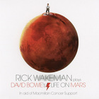 Rick Wakeman - Life On Mars (CDS)
