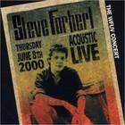 Steve Forbert - The WFUV Concert: Acoustic Live 2000