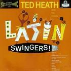 Ted Heath - Latin Swingers! (Vinyl)
