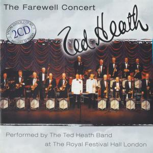 The Farewell Concert CD1
