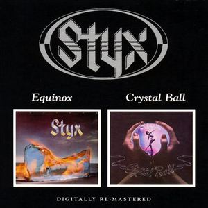 Equinox / Crystal Ball