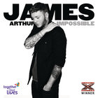 James Arthur - Travis James - Impossible (Tribute To James Arthur)