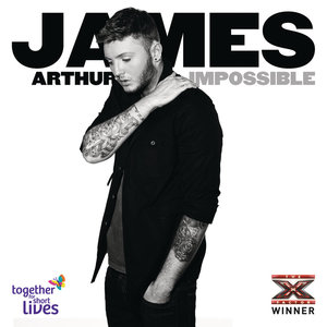 Travis James - Impossible (Tribute To James Arthur)
