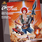 Cherry 2000 / No Man's Land (Original Mgm Motion Picture Soundtracks)