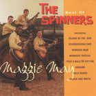 Maggie May: The Best Of The Spinners (Live)