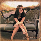 Maren Morris - All That It Takes