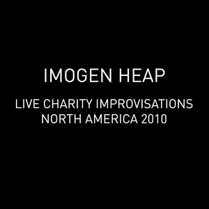 Live Charity Improvs Album (Us Tour 2010)