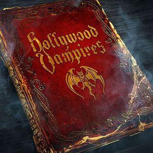 Hollywood Vampires (Japan Edition)