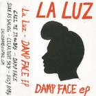 Damp Face (EP) (Tape)