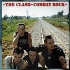 The Clash - Combat Rock (Reissued 1992)