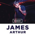 James Arthur - Recovery (CDS)