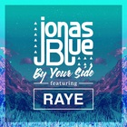 Jonas Blue - By Your Side (CDS)