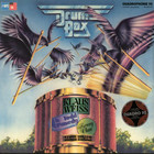 Drum Box (Vinyl)