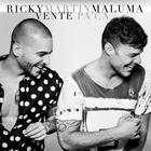 Ricky Martin - Vente Pa' Ca (Feat. Maluma) (CDS)