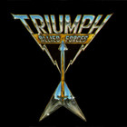 Triumph - Allied Forces (Remastered 2005)