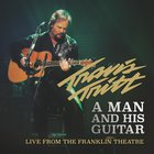 A Man And His Guitar: Live From The Franklin Theatre CD1