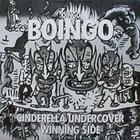 Oingo Boingo - Boingo Alive (CDS)