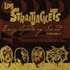 Los Straitjackets - Encyclopedia Of Sound Vol. 1