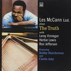 Les McCann - Plays The Truth (Vinyl)