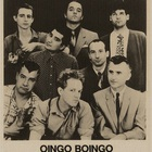 Oingo Boingo - Wake Up (It's 1984) (CDS)