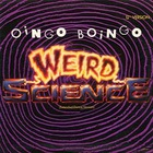 Oingo Boingo - Weird Science (MCD)