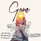 Gone (Feat. Ty Dolla $ign) (CDS)