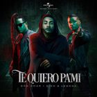 Don Omar - Te Quiero Pa Mi (Feat. Zion & Lennox) (CDS)