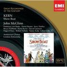 Show Boat (With Oscar Hammerstein II) CD1