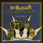 Los Straitjackets - Encyclopedia Of Sound Vol. 2