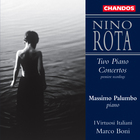 Nino Rota - Two Piano Concertos