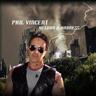 Phil Vincent - Melody & Madness