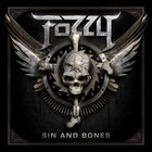 Fozzy - Sin And Bones (Limited Edition)