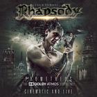 Prometheus - Cinematic And Live CD2