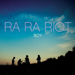 Boy (EP)