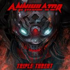 Annihilator - Triple Threat CD1