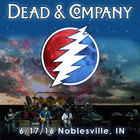 Dead And Company - 2016/06/17 Noblesville, In CD2