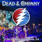 Dead And Company - 2016/07/30 Mountain View, Ca CD1