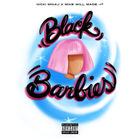 Nicki Minaj - Black Barbies (With Mike Will Made-It) (CDS)