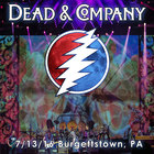 Dead And Company - 2016/07/13 Burgettstown, Pa