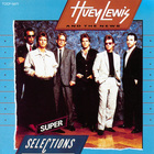 Huey Lewis & The News - Super Selection