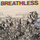 Breathless - Nobody Leaves This Song Alive (Vinyl)